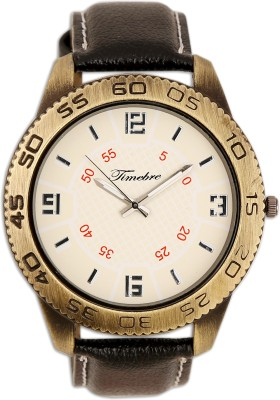 Timebre TMGXWTH12 Premium Analog Watch  - For Men