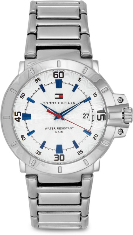 Tommy Hilfiger 1790468 Helios Analog Watch For Men