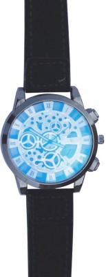 V9 V9125AUTO Analog Watch  - For Men
