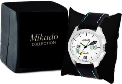 Mikado 206H Analog Watch  - For Boys, Men