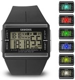 RTIMES RT-040 Digital Watch  - For Men