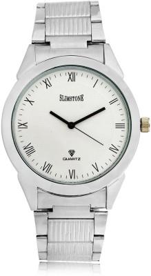 SLIMSTONE 713W Analog Watch  - For Men