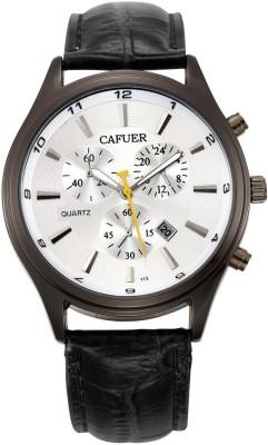 Cafuer W1165BWXZ Analog Watch  - For Men