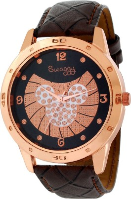 Swaggy Nn150 Analog Watch  - For Women