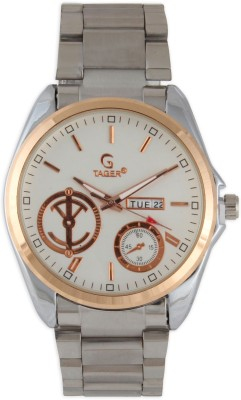 TAGER TC-05-D Analog Watch  - For Men