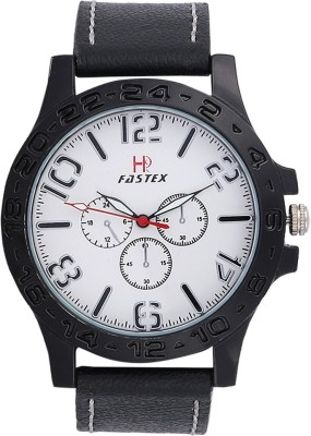 FASTEX HSF201 Analog Watch  - For Men