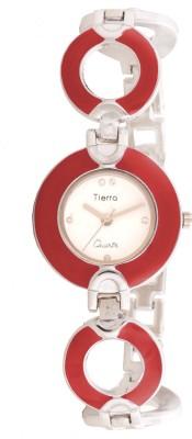 Tierra NTGF003MAROON Exotic Series Analog Watch  - For Women, Girls