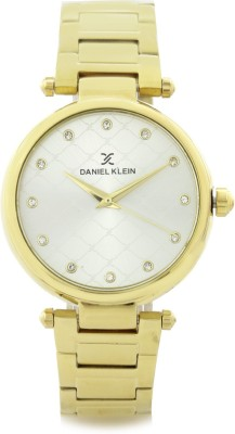 Daniel Klein DK10955-7 Watch  - For Women