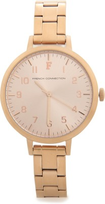 French Connection FC1248RGMWJ Watch  - For Women