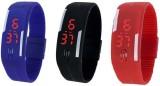 PAL PAL FS514 Digital Watch  - For Men &...