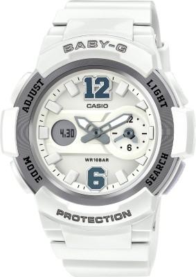 Casio BX052 Baby-G Analog-Digital Watch - For Women