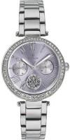 Titan 95023SM01J Analog Watch