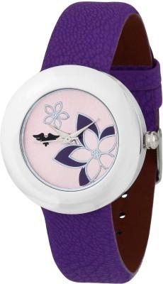 Picaaso Purple-42 Analog Watch  - For Women