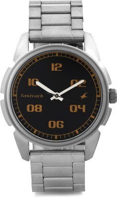 Fastrack NG3124SM02 Analog Watch - For Men