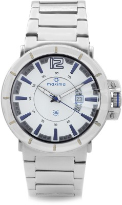 Maxima 29640CMGI Attivo Analog Watch - For Men
