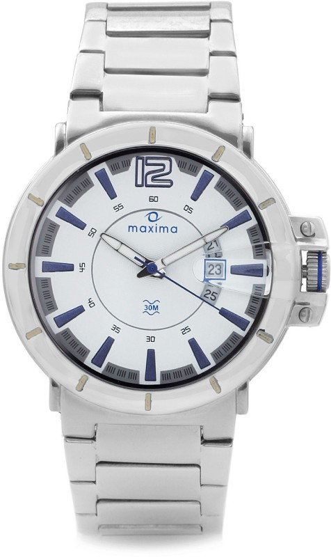 Maxima 29640CMGI Attivo Analog Watch For Men