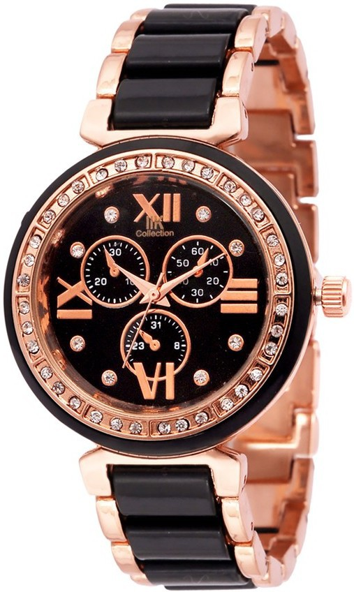 Deals - Delhi - IIK Collection... <br> Womens Watches<br> Category - watches<br> Business - Flipkart.com