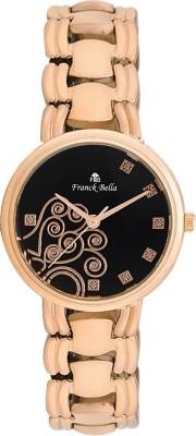 Franck Bella FB54A Party Wear Analog Watch  - For Girls, Women