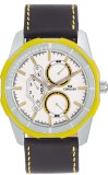 Conquer a0028 Analog Watch  - For Boys