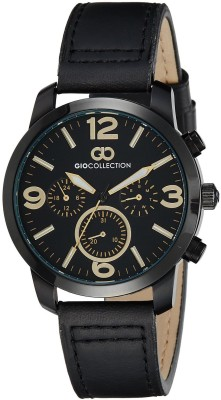 Gio Collection G1009-04 Analog Watch  - For Men