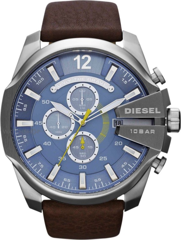 Diesel DZ4281 Analog Watch For Men