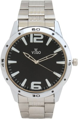 Vego AGM004 Analog Watch  - For Men