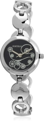 Fostelo WAT-47N-51N Signature Collection Analog Watch  - For Women