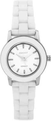DKNY NY8295 Analog Watch - For Women(End of Season Style)