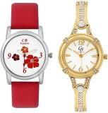CB Fashion 107-231 Analog Watch  - For W...