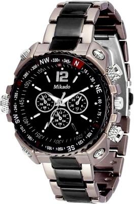 Mikado RS1 Analog Watch  - For Boys, Men