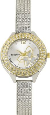 Custom 1592WGSiS Analog Watch  - For Women