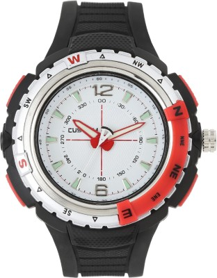 Custom 81044WRB Analog Watch  - For Men