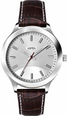Aspen AM0038 Analog Watch  - For Men