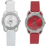 RODEC RD ViP combo of 2 womens watch Ana...