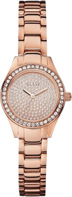 Guess W0230L3 Analog Watch  - For Women