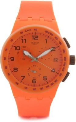 Swatch SUSO400 Originals Analog Watch  - For Women, Men