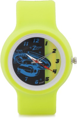 Zoop NEC3029PP08 Analog Watch  - For Boys, Girls