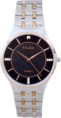 Faleda 6168GTTB Standred Analog Watch  - For Men