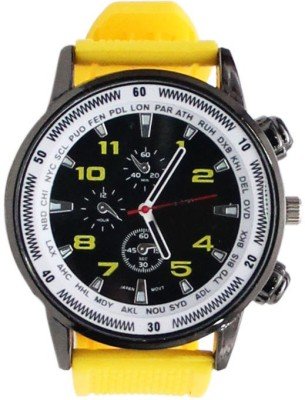 Designerkarts SMS209 Analog Watch  - For Boys