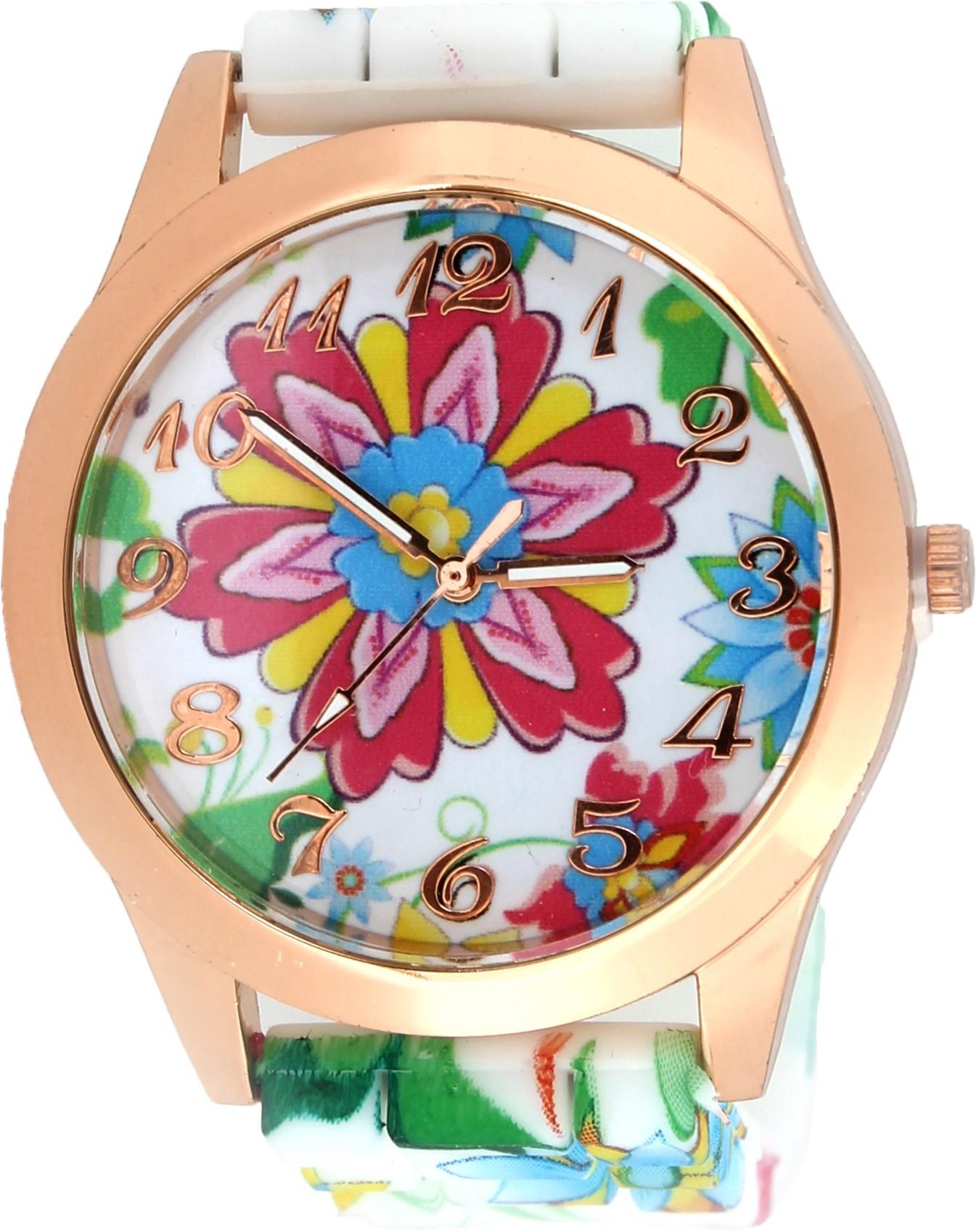 Flipkart - Watches  Minimum 80% off