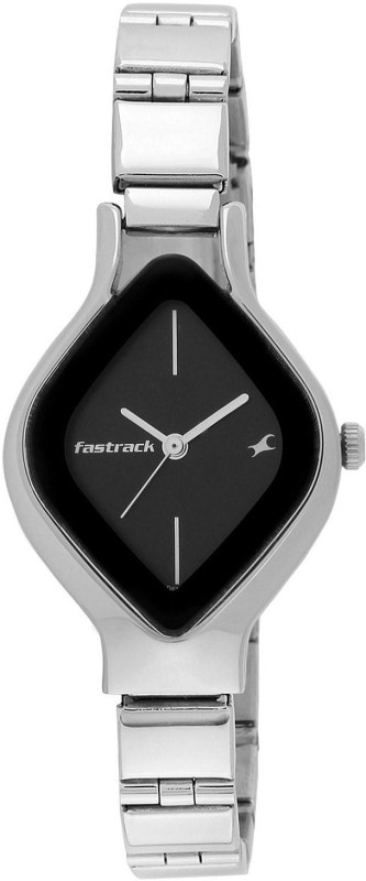 Fastrack 6109SM02 Analog Watch For Women
