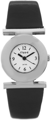 Flippd FD04010 Analog Watch  - For Women