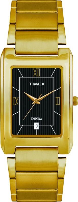 Timex TI000R30100 Empera Analog Watch For Men
