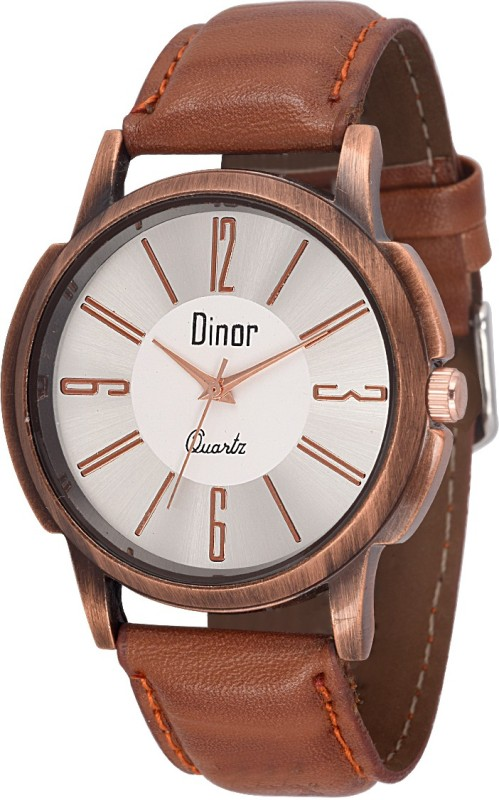 Dinor DB 1041 absolute Analog Watch For Men