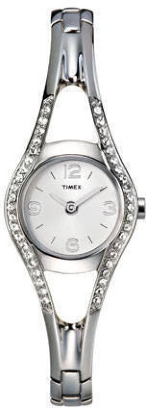 Timex T2M847 Analog Watch For Women