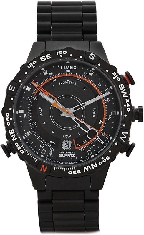 Timex T2N723 Intelligent Analog Watch For Men