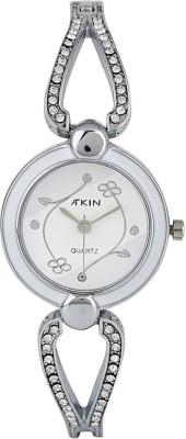 Atkin AT18 Metal Analog Watch  - For Women, Girls