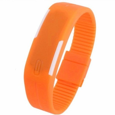 Accore AS8446O7365 Led Watch Digital Watch  - For Boys, Men, Girls