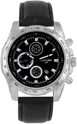 Cafuer W1084BB Analog Watch  - For Men
