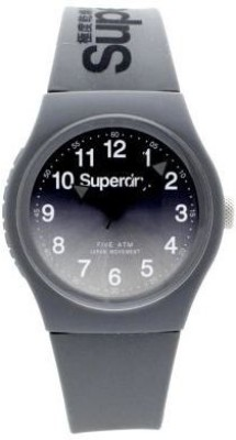 Superdry SYG198EE Analog Watch  - For Men, Women